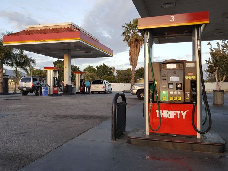 Arco Gas Station Near Me >> Arco Thrifty Pump Lawsuit